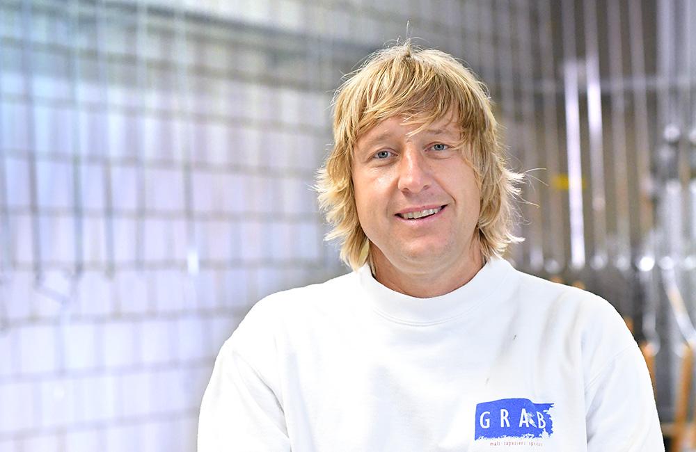 Portrait André Klanthe